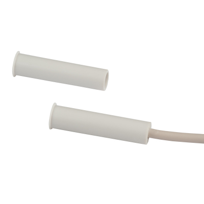 Contacts d ouverture contacts encaster alarme anti for Huisserie pvc